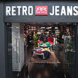 Retro Jeans | ÁRKÁD Pécs